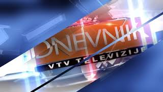 VTV Dnevnik 11. kolovoza 2017.