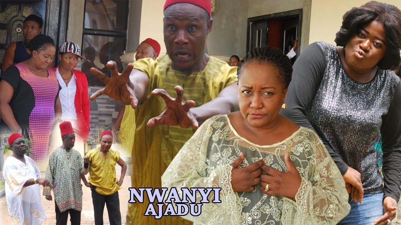 Download Nwanyi Ajadu (Cry Of A Widow) Season 1- 2018 Latest Nigerian Nollywood Igbo Movie Full HD