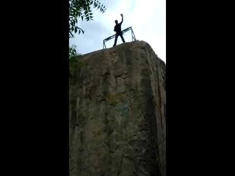 Commando Rappelling Australian Rappelling - Adventure Hyderabad