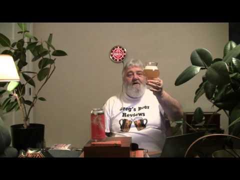 Beer Review # 1945 Tree House Brewing Sap American IPA
