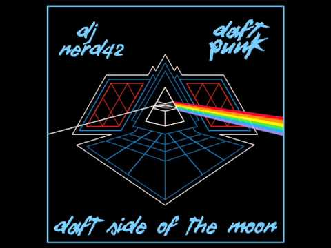 DJ Nerd42 - Something About Mr Roboto (Daft Punk vs Styx)