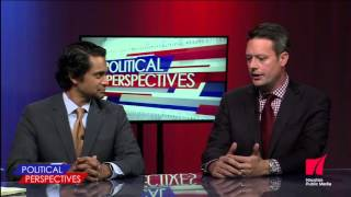 Political Perspectives: 2016 Houston Area Survey