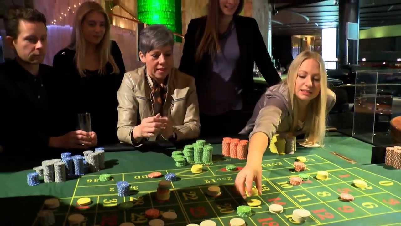Casino copenhagen blackjack