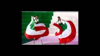 A Guerra de Independência do México