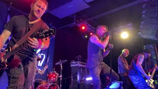 """Adema - """"Giving In"""" Live in Lombard, IL 11/7/19 Brauer House YouTube Videos"""