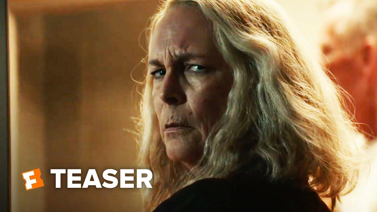 Halloween Kills Teaser #2 (2021) | Movieclips Trailers