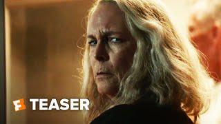 Halloween Kills Teaser #2 (2021)   Movieclips Trailers