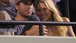 Enrique Iglesias &Anna Kournikova  & Your