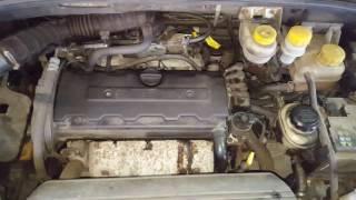 Контрактный двигатель Daewoo (Дэу) 2.0 X20SED | Где купить? | Тест мотора