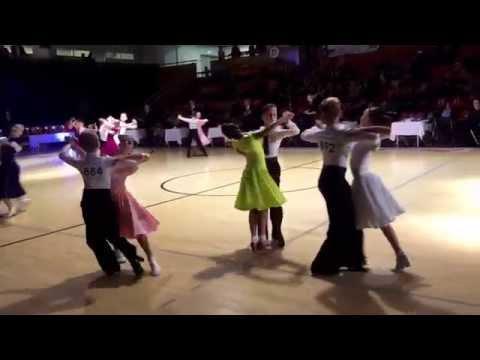Helsinki Open Dance Festival 2014. Video Trailer