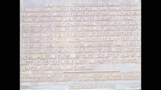 2013 Donner Memorial State Park. Truckee. California