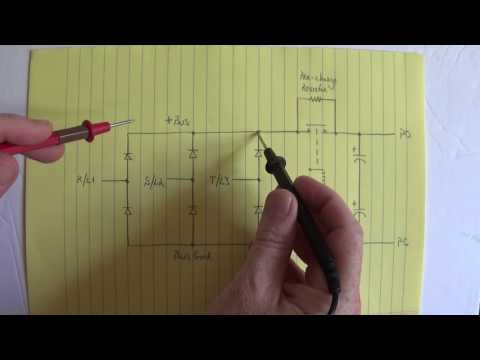 Testing the Inverter Drive (Part 1)