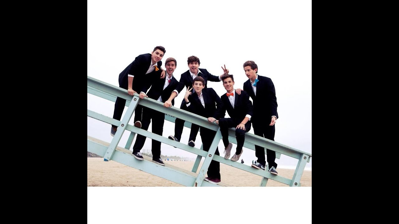 Happy 2nd birthday o2l youtube happy 2nd birthday o2l kristyandbryce Gallery