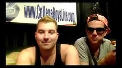 gay cam house live collegeboyslive's Stream