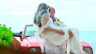 Свадебная церемония в Доминикане. 12.07.2017.