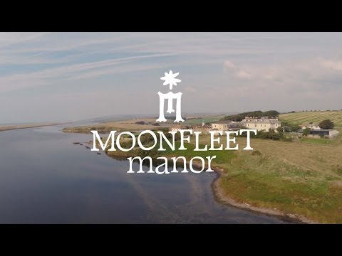Moonfleet Manor, Luxury Family Hotels