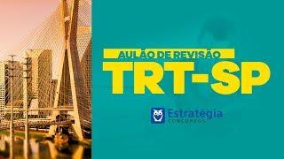 Revisão TRT-SP: Orçamento Público