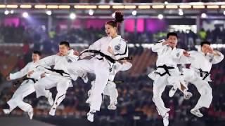 Inauguración Juegos Olímpicos de Invierno Corea del Sur 2018 Ceremonia Juegos Olímpicos PyeongChang