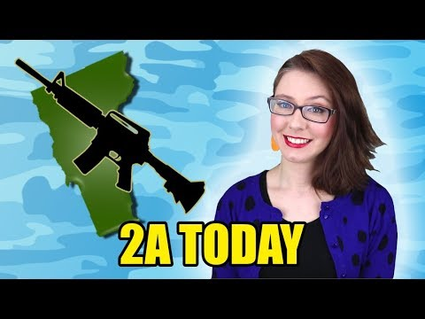 Vermont Passes Gun Control?! | 2A Today
