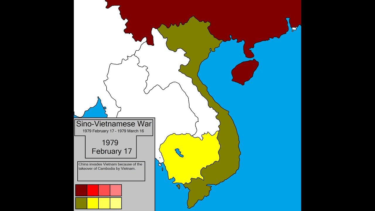 Sino vietnamese war youtube gumiabroncs Images