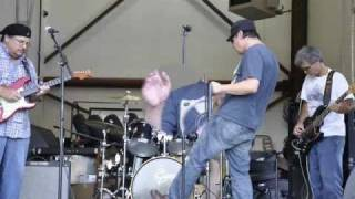 Stone Cold Hearted -Joe Bonamassa cover -Blue Tip Band-