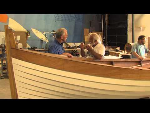Great Getaways: Boat Building - Tawas, MI
