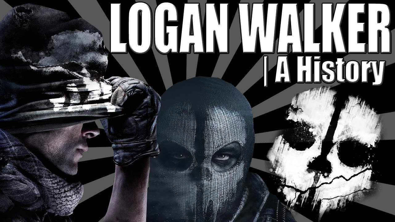 Logan Walker A History Youtube