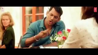 Kanne Kanne Full Song Ayogya Anirudh Ravichander Vishal, Raashi Khanna Sam CS