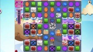 Candy Crush Saga Level 1633  No Booster