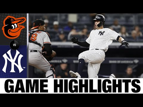 Download Orioles vs. Yankees Game Highlights (8/3/21)   MLB Highlights
