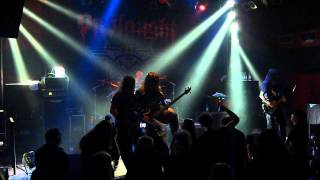 ONSLAUGHT - Let there be death (Live in Essen 2012, HD)