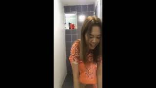 Download Video Awek melayu joget dalam shower basah-basah bigo live MP3 3GP MP4
