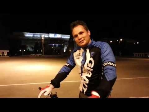 Как ездить на козле на велосипеде