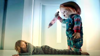 The Curse of Chขcky (2013) Film Explained in Hindi | Curse of Chucky 01 Summarized हिन्दी