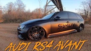 Audi RS4 Avant B9 | SimonMotorSport | #694