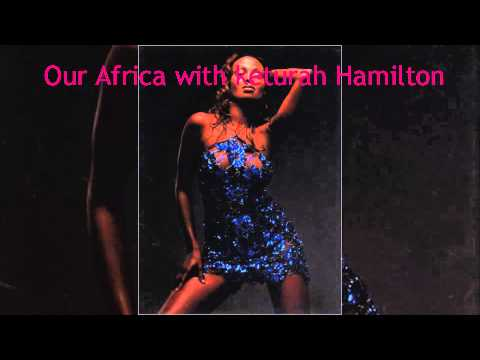 Our Africa With Keturah Hamilton