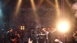 Saltatio Mortis - Keines Herren Knecht live auf dem Veldensteiner Festival 2010