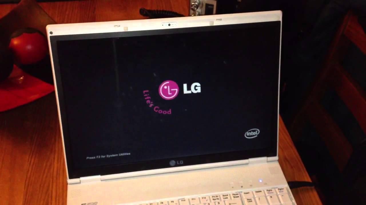 Lg Lge50 Drivers download