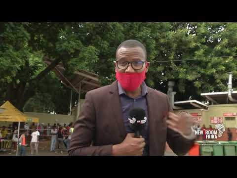 Update on the five students that were stabbed outside the Durban University of Technology