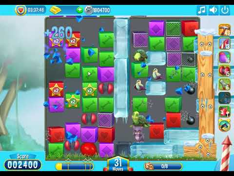 Pet rescue saga pet island 4th september level 6 youtube for Pet island level 4