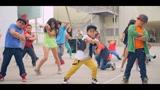 Ludacris - Stand Up (Dance Video) | Mihran Kirakosian Choreography