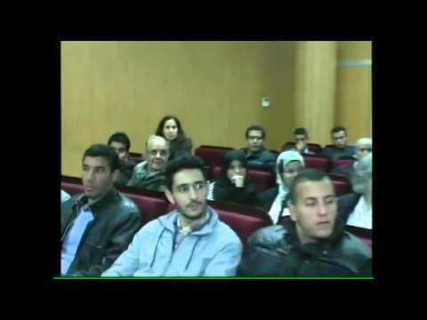 """Questions et Réponses lors de la Conférence """"Le Portugal au Maroc et le Maroc au Portugal"""""""