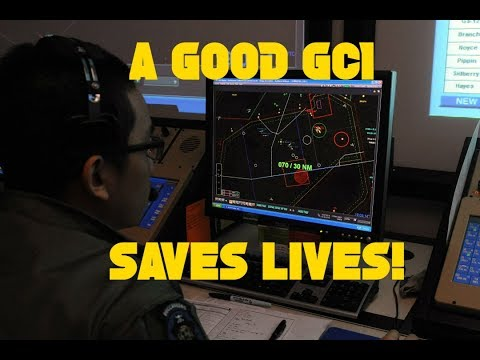 Ralfi's Alley - A good GCI saves lives!!