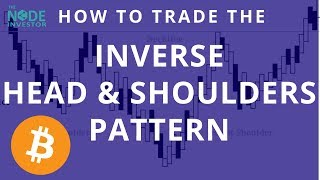 How To Trade the Inverse Head & Shoulders Reversal Pattern