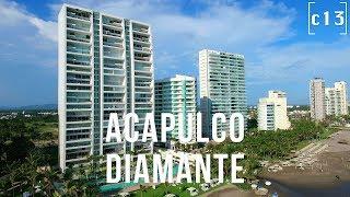 Acapulco Diamante 4K