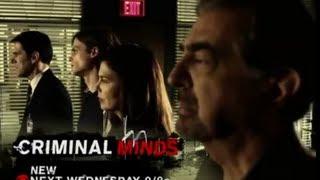 """Criminal Minds 8x21 Promo """"Nanny Dearest"""""""
