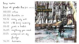 Low Roar - Live at Gamla Bíó feat. Amiina (Reykjavik, IS)