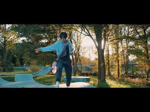 DUTCH MUMBLE RAP: Jacin Trill – Rozeswoesh  (OFFICIAL MUSIC VIDEO)