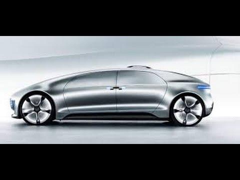 CES 2015  Audi Prologue, BMW i3, Mercedes F015, Golf e os autônomos