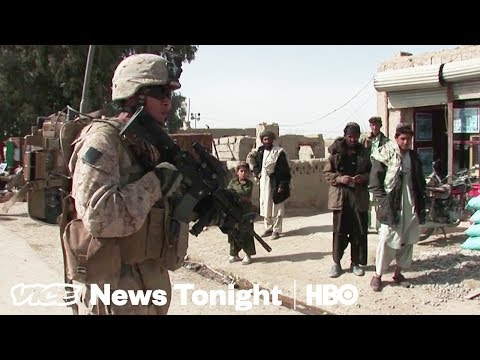 Cutting Aid To Pakistan & Strippers On Strike: VICE News Ton